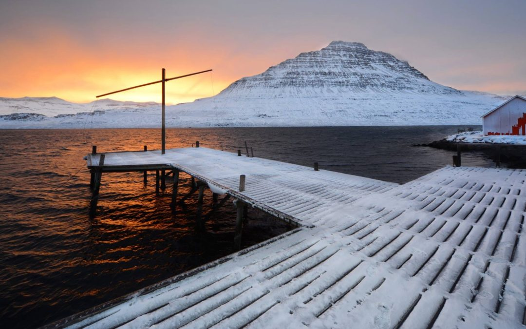 Five reasons to escape the ring road and explore the eastern fjords of Iceland