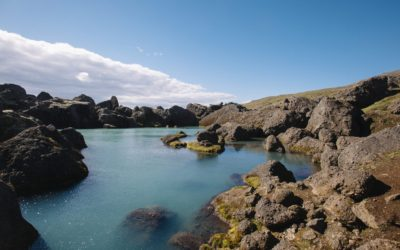 Five must-see places in East Iceland